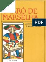 Golo - Taro de Marselha PT
