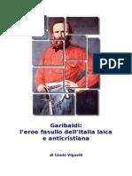 Garibaldi Eroe Fasullo