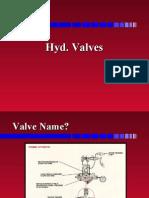 Valves 2