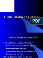 Marketing Ch. 15