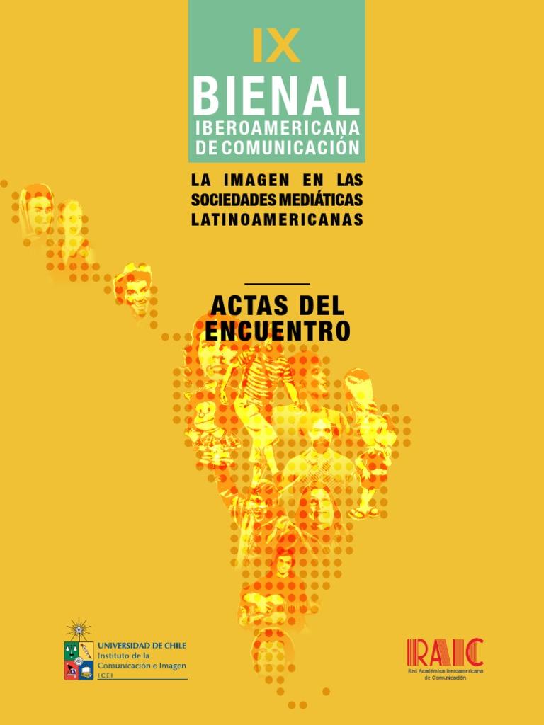 28959aafb918 Ponencias IX Bienal Iberoamericana de Comunicación