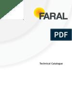 Catalogo Tecnico ENG