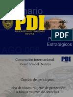 PDI Delitos Sexuales Profesionales