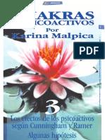 EFECTOS DE LOS PSICOACTIVOS SEGUN CUNNIGHAM Y RAMER-ALGUNAS HIPOTESIS_Por Karina Malpica