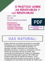 TRABAJO PRÁCTICO SOBRE ENERGIAS RENOVABLES Y NO RENOVABLES
