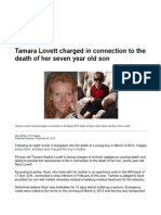 Homeopathy and Death of 7 Year Old