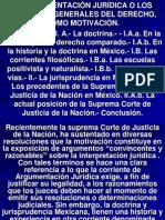Principios Del Amparo
