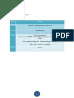 Preprograma X Congreso SEFE Barcelona