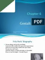 Chapter 6.Gestalt