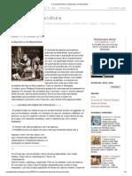 A Caixa de Pandora_ a Alquimia e Os Alquimistas