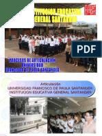 Presentacion Produccion Industrial - Agosto 2009