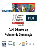 Can Masters Brasil 2005