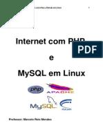 Apostila HTML Php