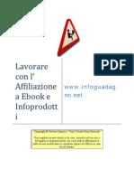 Report Affiliazioni