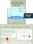 water cycle ebook