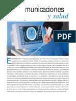 Telecomunicacion en La Salud
