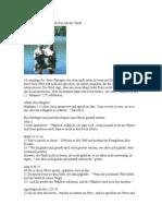 Schriften Die Den Wesentlichen Akt Der Taufe