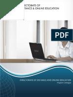 AUO Program Catalogue_new