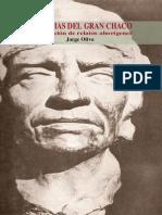 Oliva, Jorge - Historias Del Gran Chaco