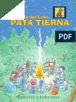 Manada - Cartilla Del Lobo 01 Pata Tierna