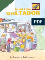 Manada - Cartilla Del Lobo 02 Saltador