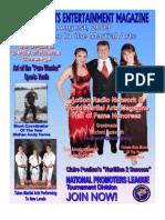 MAEM Volume 1 August 2009