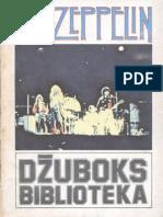 Led Zeppelin (Dzuboks Biblioteka)