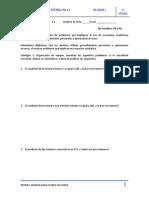 9.1.1 Resolución de problemas uso de ecuaciones cuadráticas