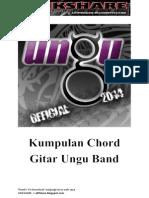 Ungu Chord Gitar - Linkshare