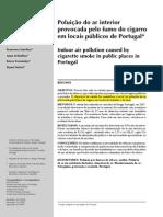 Poluicao Cigarro