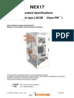 Ais 175 Vacuum Circuit Breaker