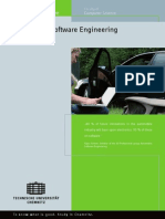 Automotive Software Engineering Master English
