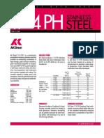 17-4 PH Data Sheet