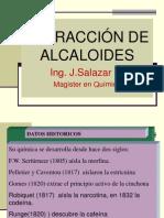 7. Alcaloides y Ac.esenciales-2013-II