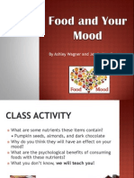 foodmood powerpoint
