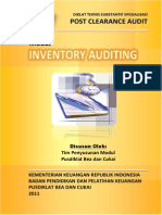2011 DTSS PCA Inventory Auditingi