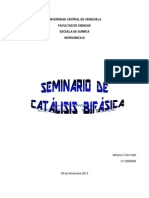 Catálisis bifásica