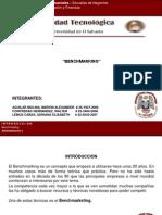 Presentation Benchmarking
