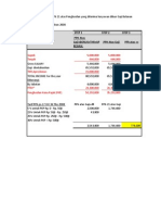 Copy of Tax Calculation
