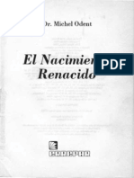 Michel Odent-Nacimiento Renacido -Errepar (1992)