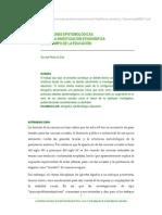 PERALTA DÍAZ, SILVANA-Reflexiones epistemológicas sobre la inv. etno. en el campo de la educación.pdf