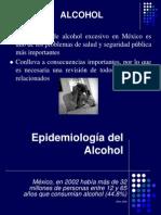 Alcohol Policias