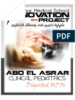Asrar - Ped - Clinical -DMP3