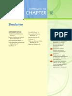 Ch18 Simulation