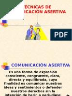 Presentación Comunicacion Asertiva