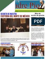 Amigos Del Padre Pio - Enero 2012 (1)