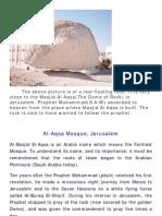 Masjid e Al Aqsa