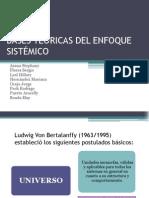 Clinica Enfoque Sistemico