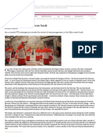 The Vatican Bank - FT