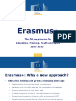 Erasmus Plus in Detail En